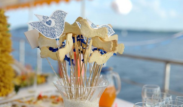 Vestuvių papuošimai