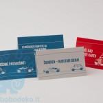 Stalo kortelės
