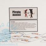 Piratų žaidimas