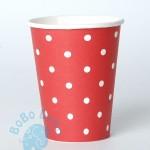 Taškuoti puodeliai