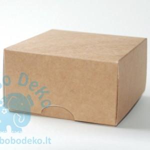 "Dėžutė ""Kvadratas"" 1vnt."
