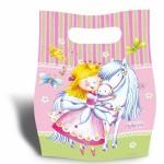 """Dovanų maišeliai """"Mažoji princesė"""""""