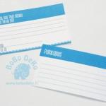 """Profesijų kortelės """"Mėlynė"""", 1vnt."""