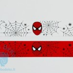 """Lankelis servetėlėms """"Žmogus voras"""", 1vnt."""