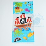 """Dovanų maišeliai """"Piratų laivas"""", 10 vnt."""