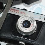 Fotoaparatas, 1vnt. NUOMA