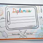 """Diplomas """"Kulinaras"""", A5, 1vnt."""