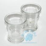 """Stiklinės """"Bitė"""", 1vnt. (NUOMA)"""
