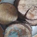 Medinės lentelės, įv.dydžių, 1vnt., (NUOMA)