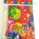 """Kvietimai """"Party"""", 6vnt."""